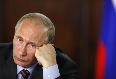 Путин, нефть, русский мир, Донбасс, Сирия, мнение