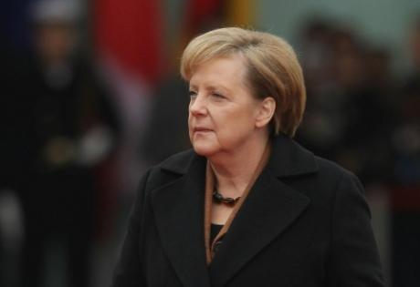 Меркель, саммит ЕС, политика, Германия, общество, санкции, Евросоюз