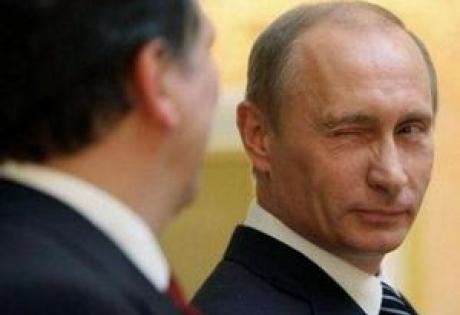 Путин, Порошенко, Минские переговоры, Украина, Донбасс, ДНР, ЛНР, восток Украины, АТО, поражение, политика