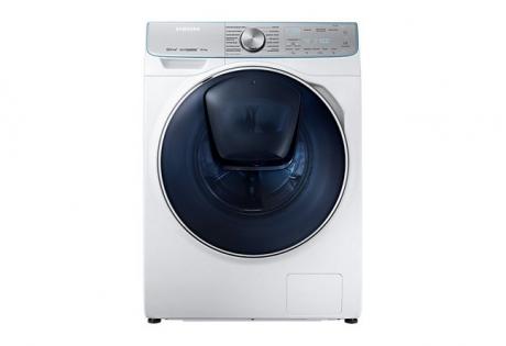 Samsung Forum 2018, LG F12U1HBS4, модель MiniJ, Стиральные машины: преимущества удаленного управления, Обзор умных стиральных машин