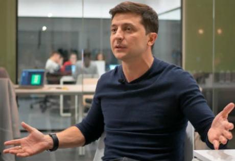 """Зеленский показал свое реальное отношение к Украине: скандальная выходка комика """"опустила его на самое дно"""""""