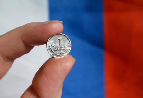 Россия, Крым, экономика, обвал, рубль, виновные, политолог