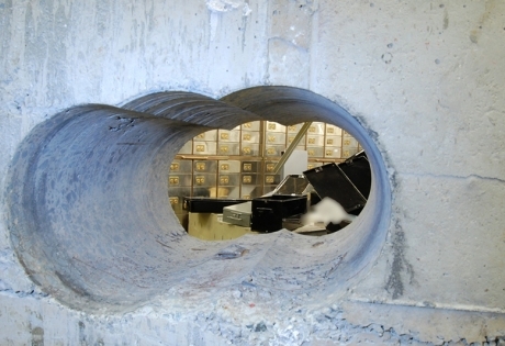 Лондон, Хаттон-Гарден, ограбление, криминал, происшествие, общество