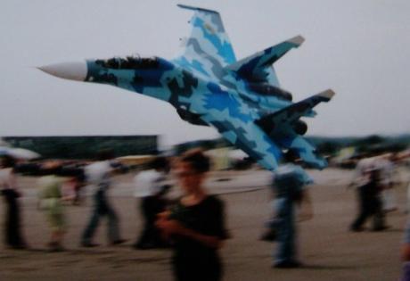 Гибель людей на аэродроме Скнилов под Львовом: прошло 18 лет с момента трагедии