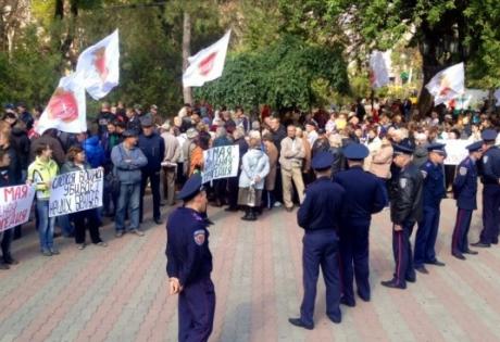 одесса, новости украины, происшествия, общество, антимайдан