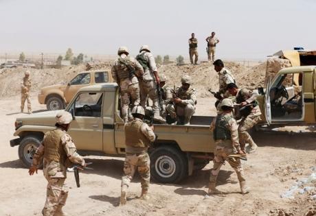 ИГИЛ, курды, сирия, исламское государство, Тель-Абьяд