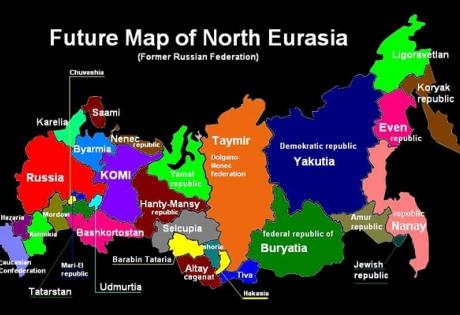 Крым, Россия, Украина, будущее