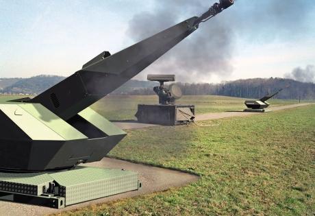 украина, вооружение, сша, радары, принцип действия