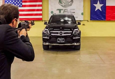 Texas Armoring Corporatio, TAC, США, техника ,общество, бронирование, автомобили