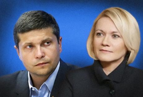 новости украины, реакция рынка на мораторий на снятие депозитов