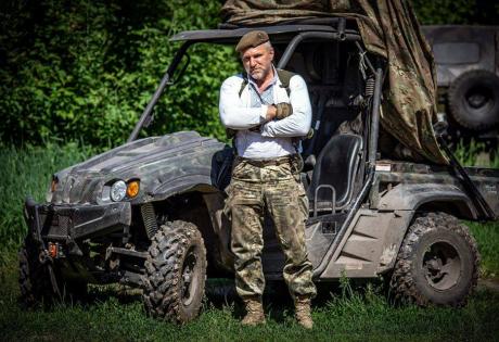 новости, Украина, ВСУ, Донбасс, реакция соцсетей, День вышиванки