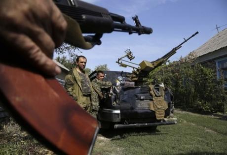 юго-восток украины, ситуация в украине, новости украины, мир в украине, переговоры в минске
