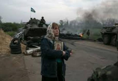 донбасс, восток украины, происшествия, волонтер, касьянов, политика