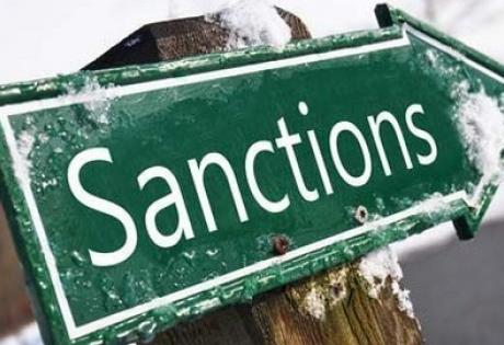 санкции, россия, евросоюз