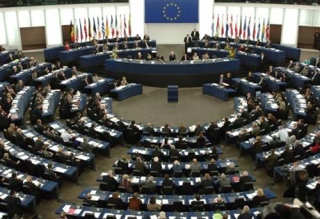европарламент, еврокомиссия, украина