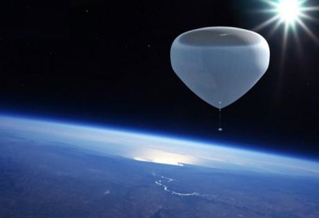 Космос, НАСА, жизнь, зонд, планета