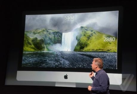 новости apple, новости науки и техники, apple imac retina 5k
