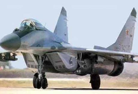 Россия, МиГ, оборонная промышленность, увольнение, самолеты, авиация, армия России, беспилотник