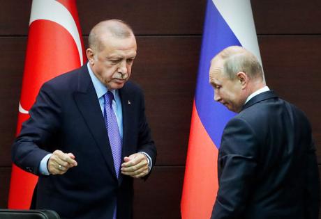 """Эксперт РФ предрек проигрыш Путина Эрдогану на Кавказе: """"Все очень сильно изменится"""""""