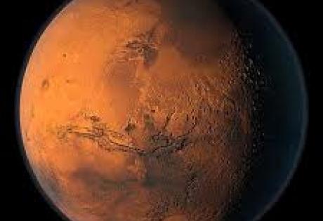 марс, марсоход, фигура, жизнь, уфологи, существа
