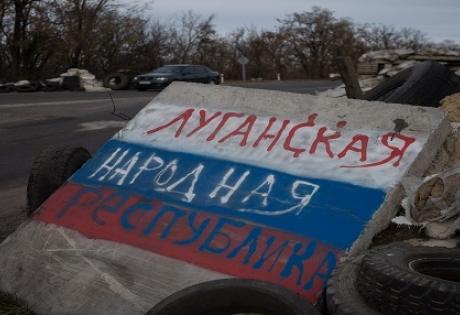 Луганск, ЛНР, Бэтмен, Плотницкий, Козицын, Дремов, восток Украины, междоусобная война, зачистка