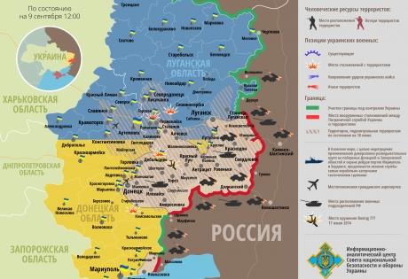 карта военных действий, ато, юго-восток украины, днр, лнр, происшествия, армия украины, донецк, луганск, мариуполь, краматорск, нацгвардия, вс украины