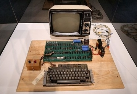 apple, джобс, компьютеры