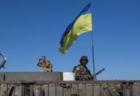 Молчанов, ДНР, восток Украины, армия Украины, ВСУ, война в Донбассе, АТО, аэропорт Донецка, режим тишины, мир в Украине