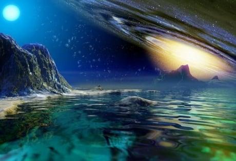 космос, открытие, земля, планета, ученые