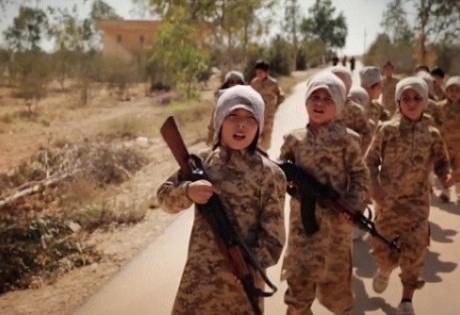 Россия, Исламское государство, джихад, политика, общество, война в Сирии