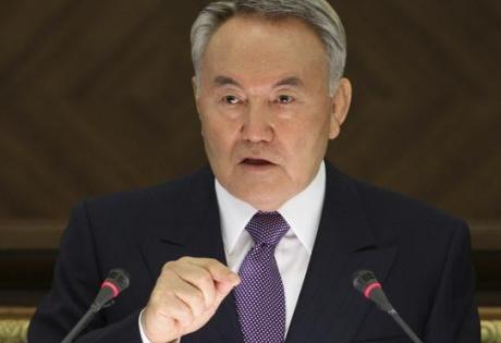 евросоюз, назарбаев, казахстан