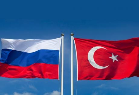 Турция, Россия,Южный Кавказ, Политика, общество