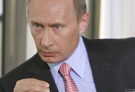 путин, россия, санкции, крым