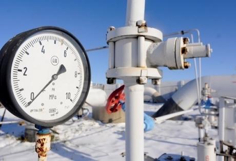 реверсные поставки газа, венгрия, украина, экономика, бизнес, газ, словакия, польша