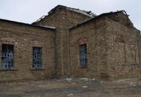 москаль, луганск, церкви, общество