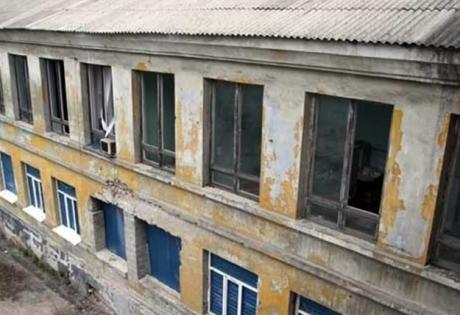донецк, убежища, 18 больница, киевский район, волонтеры, ответственные граждане