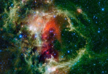 космос, объекты, наса, классификация