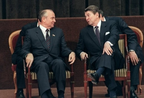 рейган, россия, сша, америка