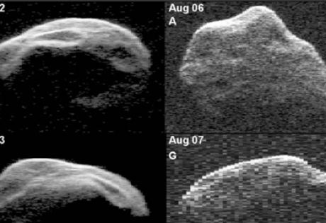 Земля, астероид, приближение, год, столкновение, вероятность