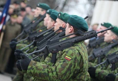 армия литвы, нато, армия россии, россия, литва, юго-восток украины, днр, лнр