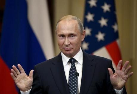 Россия, Двойник, Путин, Кремль, Подмена, Голобуцкий.