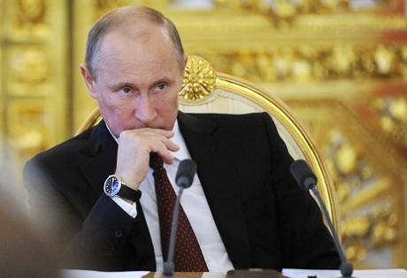 путин, россия, иносми, хвалебные выступления
