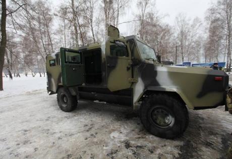 броневик КOZAK, АТО, Аваков, армия Украины, Вооруженные силы украины Нацгвардия Украины, война в Донбассе