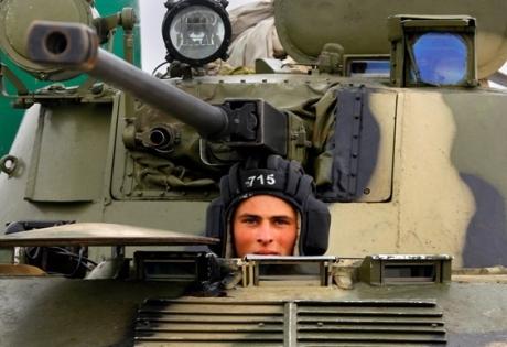 Армия, Россия, Украина, военные, зарплата, деньги