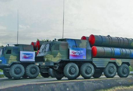 россия, иран, вооружение, конкурент, нефть