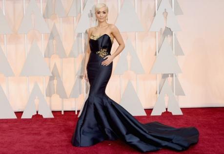 """""""Оскар-2015"""": в  чем появились звезды мирового кино на красной дорожке?"""