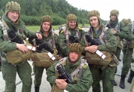 шлосберг, десантники, погибшие, гостайна