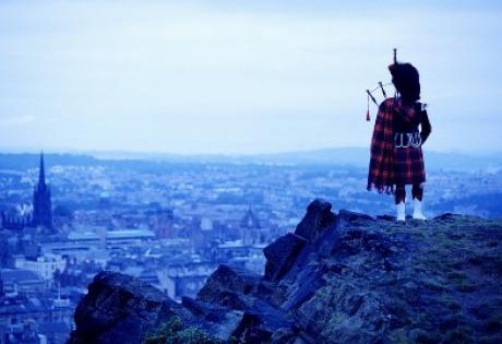 шотландия, CNN, референдум