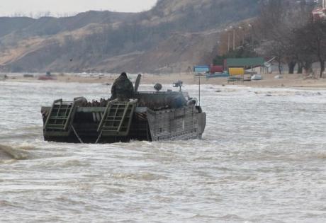мариуполь, всу, азовское море, военнослужащие, десант, противник