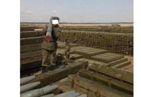 каменск-шахтинский, боеприпасы, граница, украина, россия